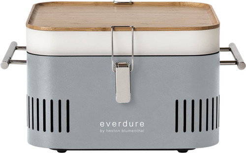 Everdure Cube Grijs Main Image