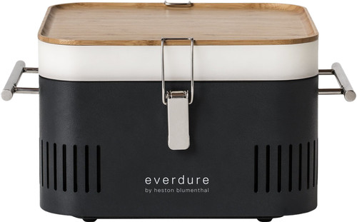 Everdure Cube Zwart Main Image