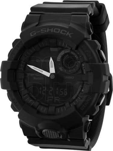 Casio G-Shock G-Squad GBA-800-1AER Main Image