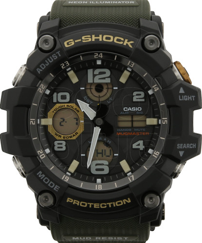 Casio G-Shock Master of G GWG-100-1A3ER Main Image