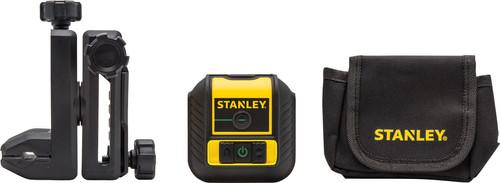 Stanley Cross90 Groen 16m Main Image