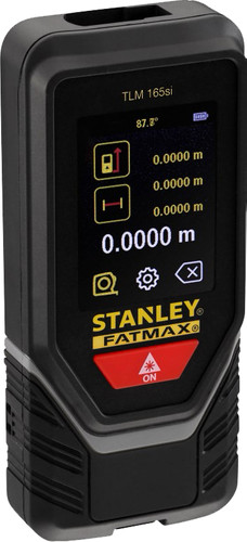Stanley TLM165si Main Image