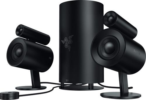 Razer Nommo Pro 2.1 Chroma Gaming Speakers Main Image