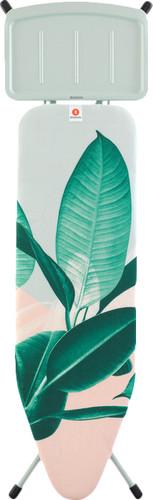 Brabantia Ironing Board B 124x38cm Tropical Leaves Main Image