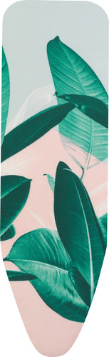 Brabantia Cover B 124x38cm Tropical Leaves Main Image