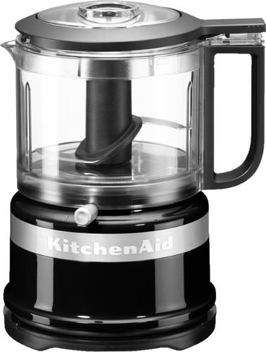KitchenAid 5KFC3516EOB Zwart Main Image