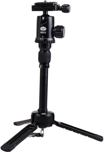 Sirui TableTop 3T-35K Black Main Image