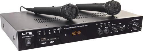 LTC ATM6100MP5-HDMI Main Image