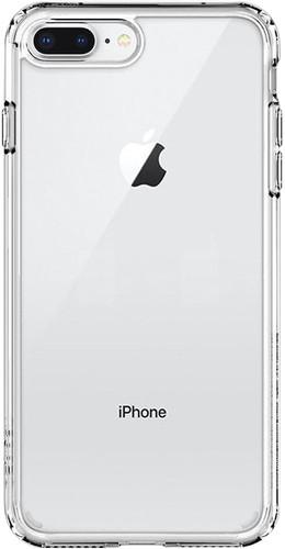 Spigen Ultra Hybrid Apple iPhone 7 Plus/8 Plus Back Cover Transparant Main Image