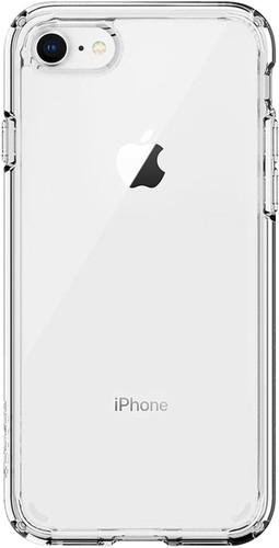Spigen Ultra Hybrid Apple iPhone SE 2 / 8 / 7 Back Cover Transparant Main Image