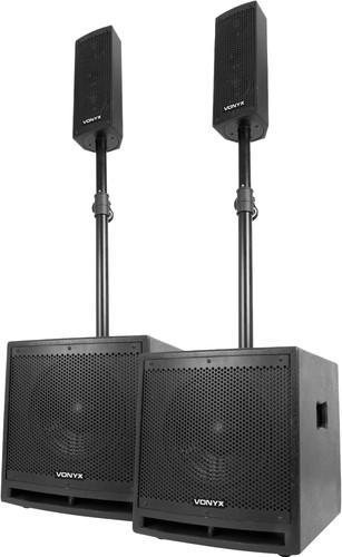 Vonyx VX1000BT (per pair) Main Image