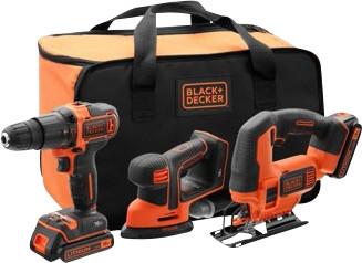 Black & Decker BCK31S1S-QW Combiset Main Image