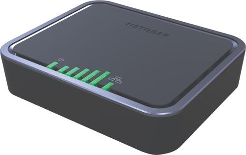Netgear LB2120 4G LTE Main Image
