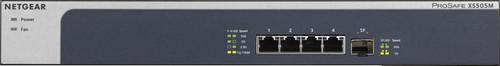 Netgear XS505M Main Image