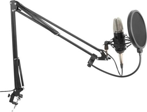 Vonyx Studio Condensator microfoonset Main Image