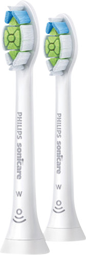 Philips Sonicare Optimal White Standard HX6062 / 10 (2 pieces) Main Image