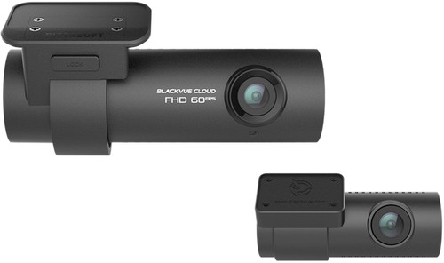 BlackVue DR750S-2CH Cloud Dashcam 128GB Main Image