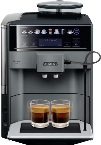 Siemens EQ.6 Plus S100 TE651209RW Main Image