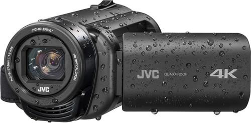 JVC GZ-RY980HEU Black Main Image