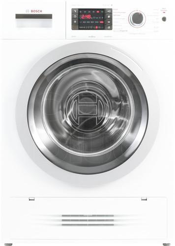 Bosch WVH28444NL - 7/4kg Main Image