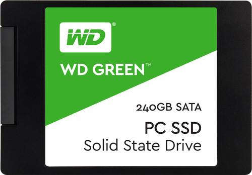 WD Green 2,5 inch 240GB Main Image