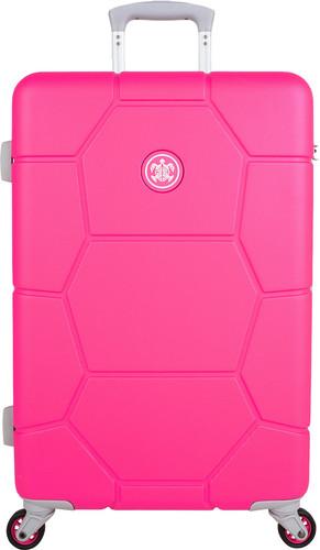SUITSUIT Caretta Playful Spinner 65cm Hot Pink Main Image