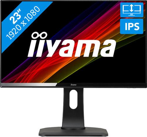 iiyama ProLite XUB2390HS-B1 Main Image