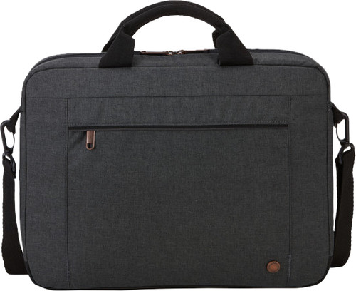 "Case Logic Era Attaché 15"" Dark Grey Main Image"