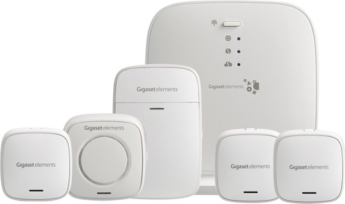 Gigaset Smart Home Alarmsysteem M Main Image