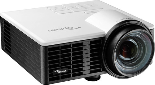 Optoma ML1050ST Main Image