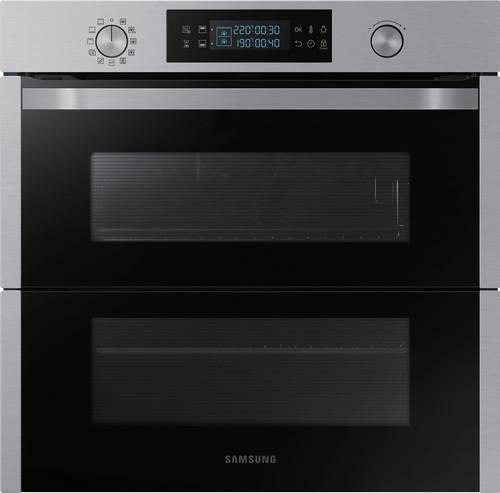 Samsung NV75N5671RS Dual Cook Flex Main Image