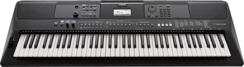 Yamaha PSR-EW410 Main Image