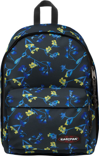 """Eastpak Out Of Office 14"""" Glow Black 27L Main Image"""