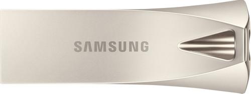 Samsung USB Stick Bar Plus 32GB Silver Main Image