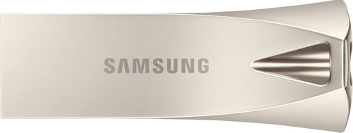 Samsung USB Stick Bar Plus Zilver 64GB Main Image