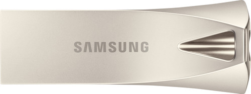 Samsung USB Stick Bar Plus Silver 128GB Main Image