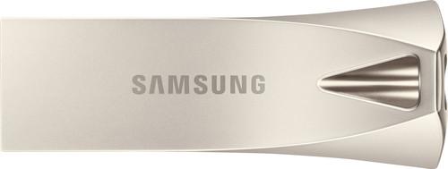 Samsung USB Stick Bar Plus Zilver 128GB Main Image
