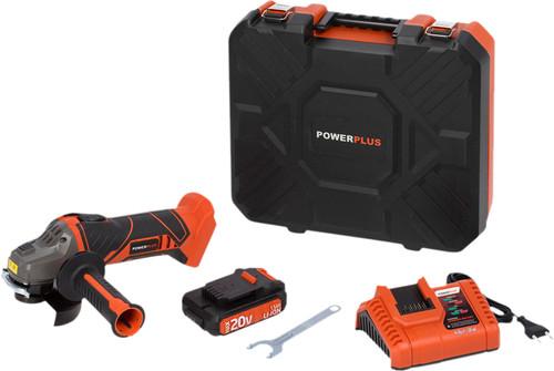 Powerplus Dual Power POWDP3515 Main Image