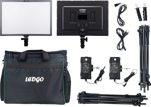 Ledgo LG-E268CK II Bi-Color Kit Main Image