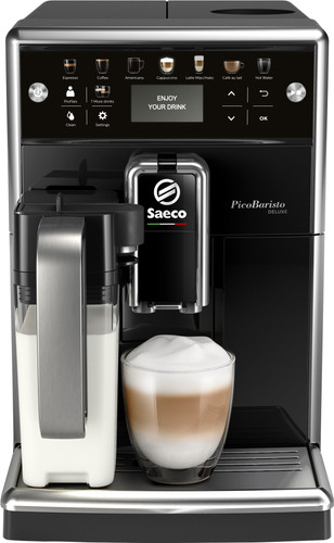 Saeco Picobaristo Deluxe SM5570/10 Main Image