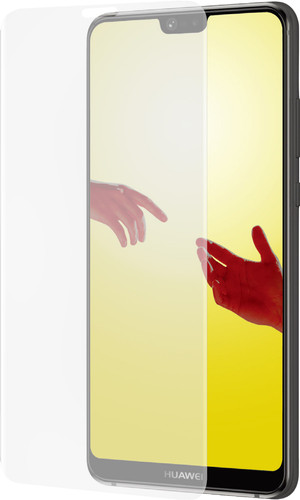 Azuri Tempered Glass Huawei P20 Lite Screen Protector Glass Duo Pack Main Image