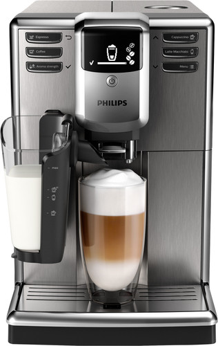 Philips Latte Go EP5335/10 Main Image