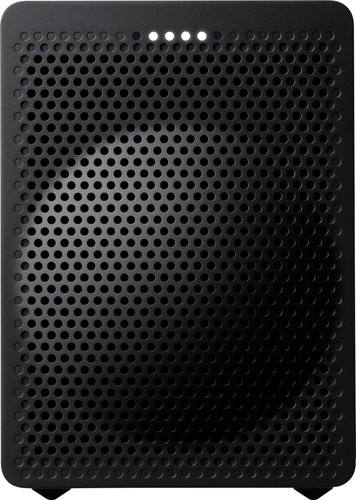 Onkyo G3 Smart Speaker Zwart Main Image