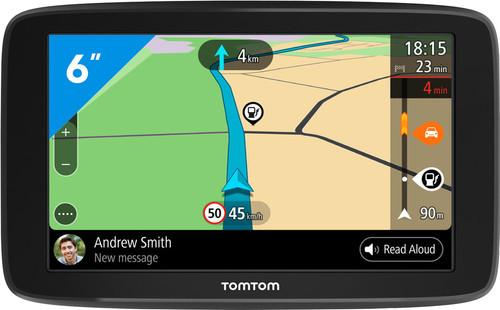 TomTom GO Basic 6 Europa Main Image
