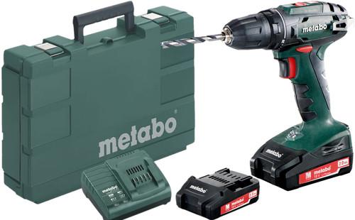 Metabo BS 18 2,0 Ah Main Image