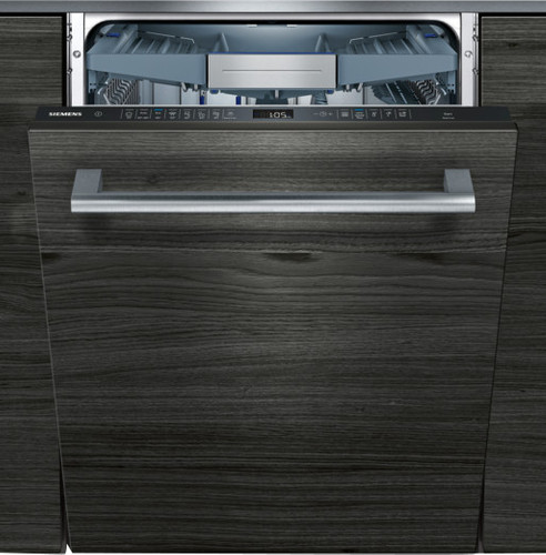 Siemens SX658X03TE / Built-in / Fully integrated / Niche height 87.5-92.5cm Main Image