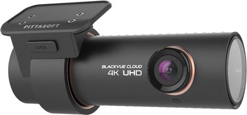 BlackVue DR900S-1CH 4K UHD Cloud Dashcam 64GB Main Image
