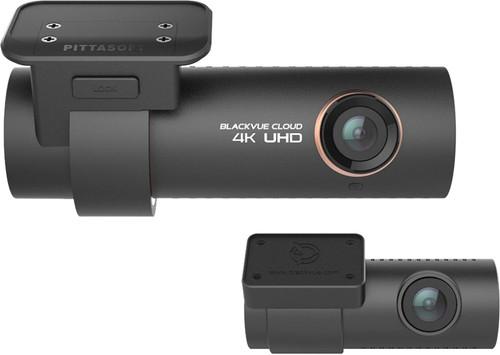 BlackVue DR900S-2CH 4K UHD Cloud Dashcam 64GB Main Image