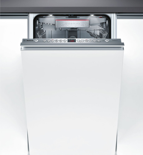 Bosch SPV66TX01E / Inbouw / Volledig geintegreerd / Nishoogte 81,5 - 87,5 cm Main Image