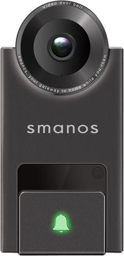Smanos DB-20 Smart Video Deurbel Main Image